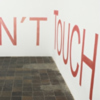 Don't touch, 2007