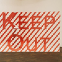 Keep Out, 2009